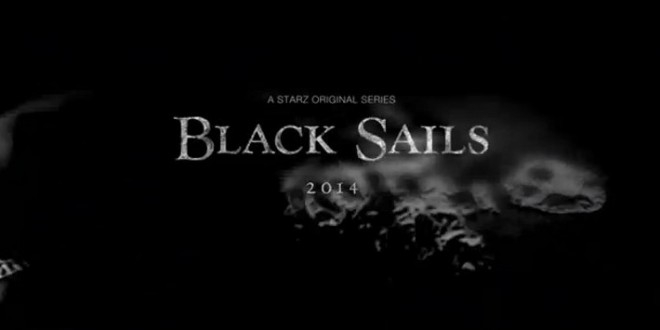 I pirati tornano in tv con Black Sails