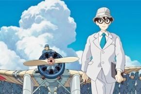 Si alza il vento: l'ultimo film del maestro Miyazaki